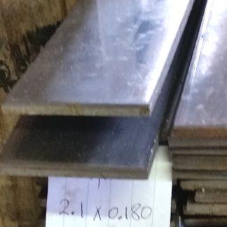 Spring 6150 Blade Steel