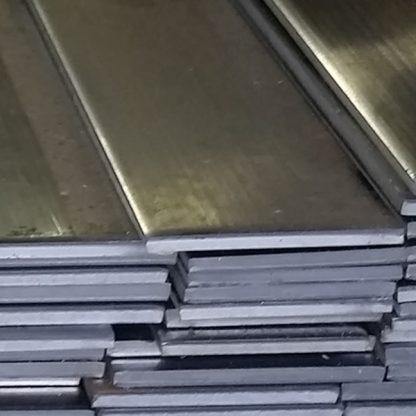 6150 Blade Steel