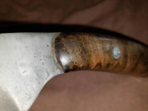 Will Fin First 6150 Blade